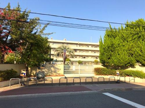 吹田市立 豊津第二小学校の画像