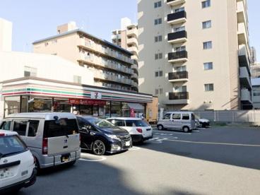 セブン-イレブン  田江の木町店の画像1