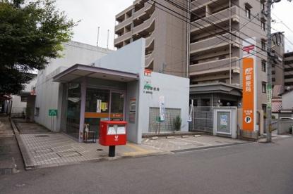中祇園郵便局の画像1