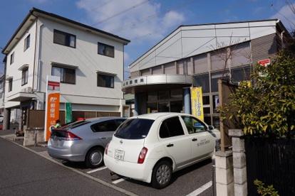 山本郵便局の画像1