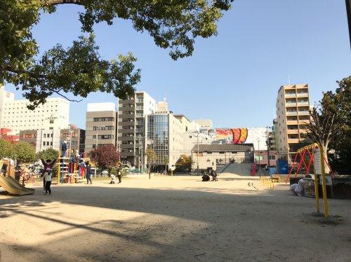江の木公園の画像