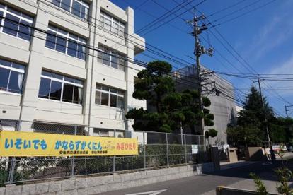 広島市立 川内小学校の画像1