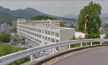 広島市立安東小学校の画像1