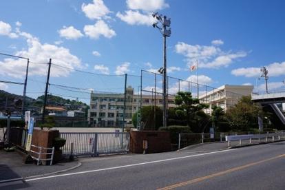広島市立安小学校の画像1
