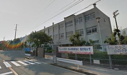 広島市立安西小学校の画像1