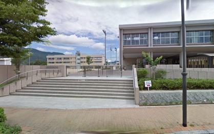 広島市立伴南小学校の画像1