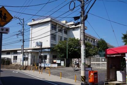 広島市立中筋小学校の画像1