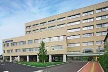 上都賀総合病院