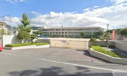 広島市立長束小学校の画像1