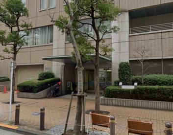 中央区京橋休日応急診療所の画像1