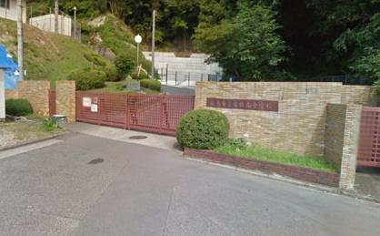 広島市立安佐南中学校の画像1