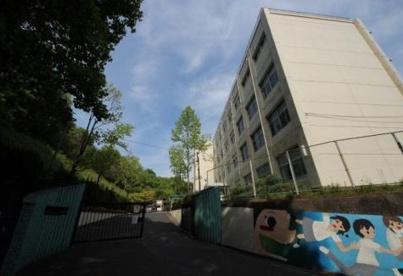 広島市立伴中学校の画像1