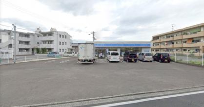 ローソン 松山三町店の画像1