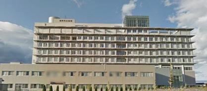 盛岡市立病院の画像1