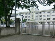 区立下鎌田東小学校