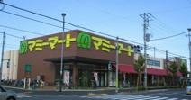 マミーマート 足立島根店