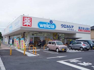 ウエルシア小川町店の画像1
