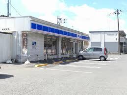 ローソン 宇都宮上野町店の画像1