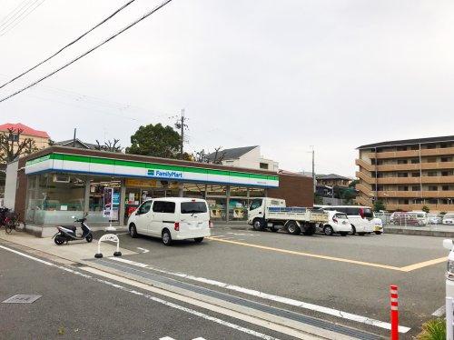 ファミリーマート 吹田五月が丘北店の画像