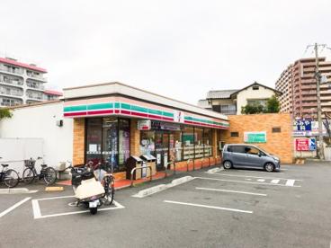 セブン-イレブン 吹田山田南店の画像1