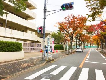 吹田市立 西山田小学校の画像1