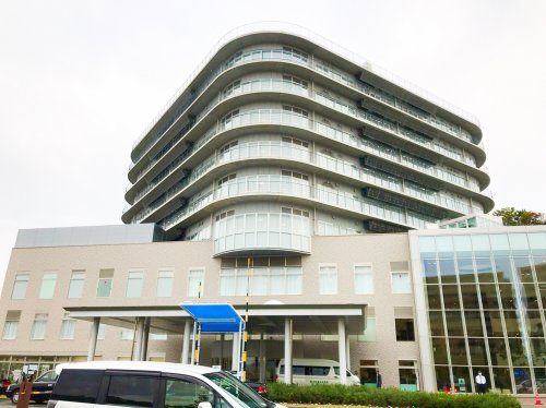 吹田徳洲会病院の画像