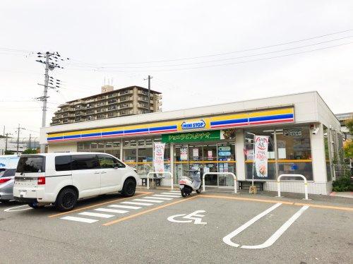 ミニストップ 吹田清水店の画像