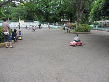 板橋区 板橋交通公園の画像1