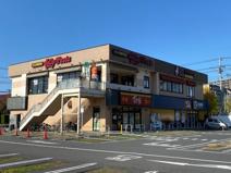 ジョリーパスタ ライフガーデン新浦安店
