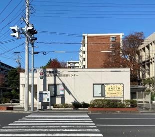 浦安市富岡地域包括支援センターの画像1