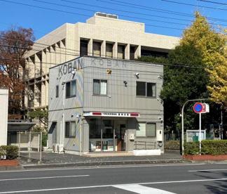 浦安警察署 富岡交番の画像1