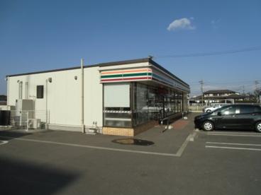 セブンイレブン 東海市富木島町貴船店の画像1