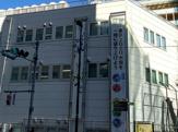 渋谷区役所 仮庁舎