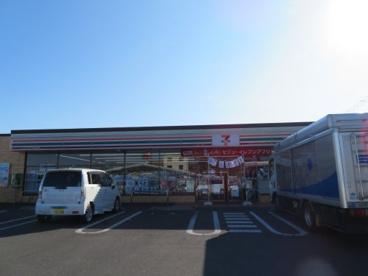 セブンイレブン宇都宮山本1丁目店の画像1