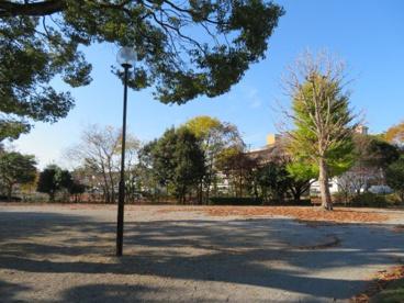 にしき西児童公園の画像2