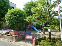 久が里児童公園