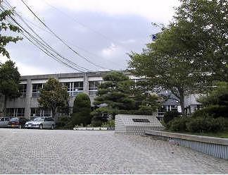 合川小学校の画像1