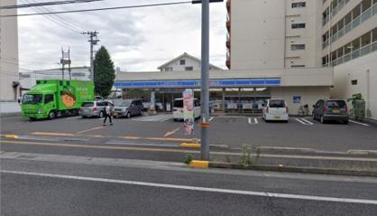 ローソン 松山築山町店の画像1