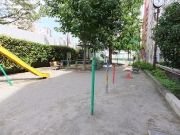 南麻布二丁目児童遊園の画像1