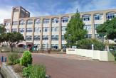 南落合小学校