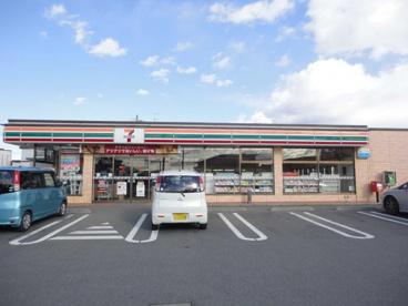 セブンイレブン 宇都宮西川田2丁目店の画像1