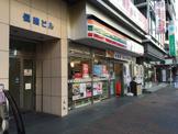 セブン-イレブン 飯田橋4丁目店
