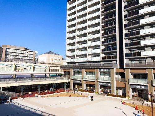 阪急千里線 南千里駅の画像