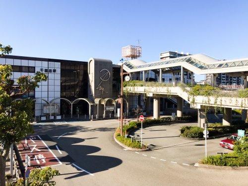 JR 千里丘駅の画像