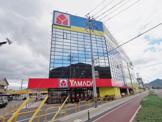 ヤマダデンキ テックランド広島八木店