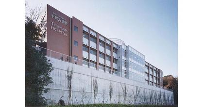 医療法人社団健仁会手賀沼病院の画像1