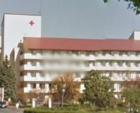 盛岡赤十字病院