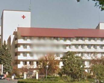 盛岡赤十字病院の画像1