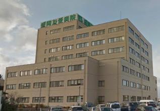 盛岡友愛病院の画像1
