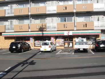 セブンイレブン 宇都宮上戸祭店の画像1